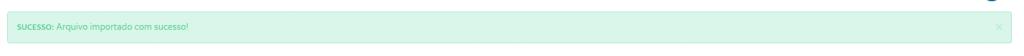 Confronto XML importado