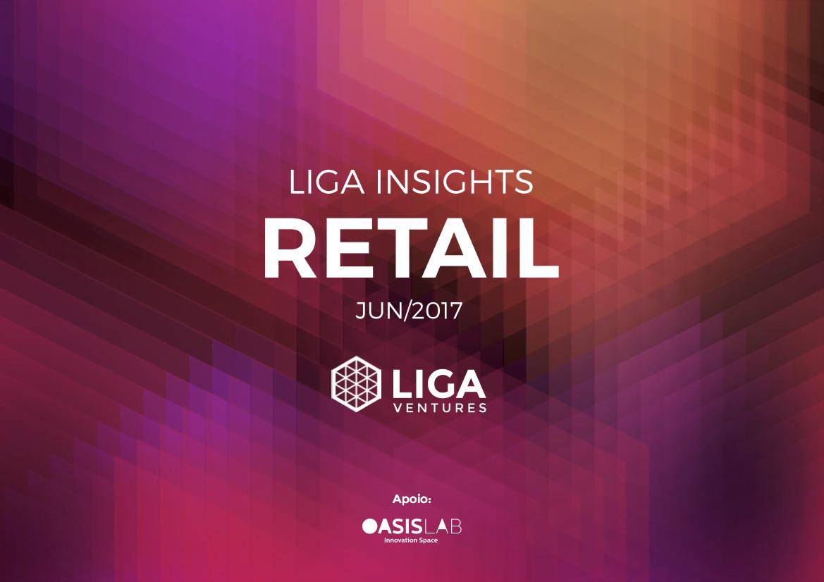 capa do liga insights retail junho 2017