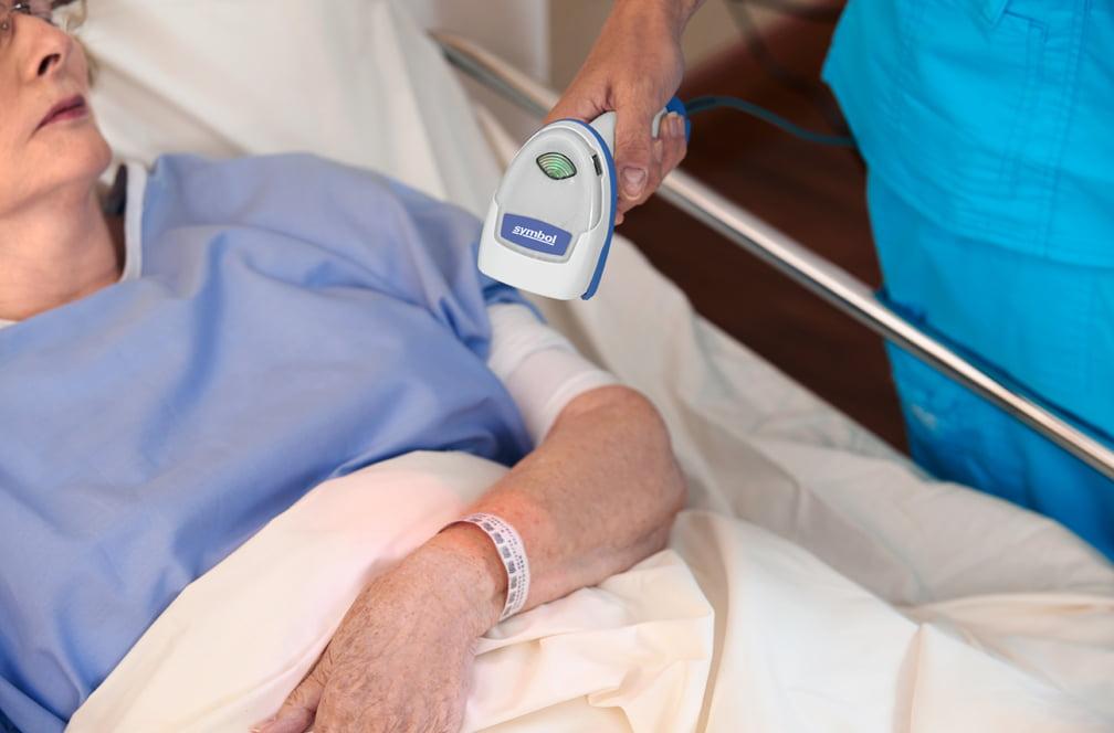Coletor de dados para hospital