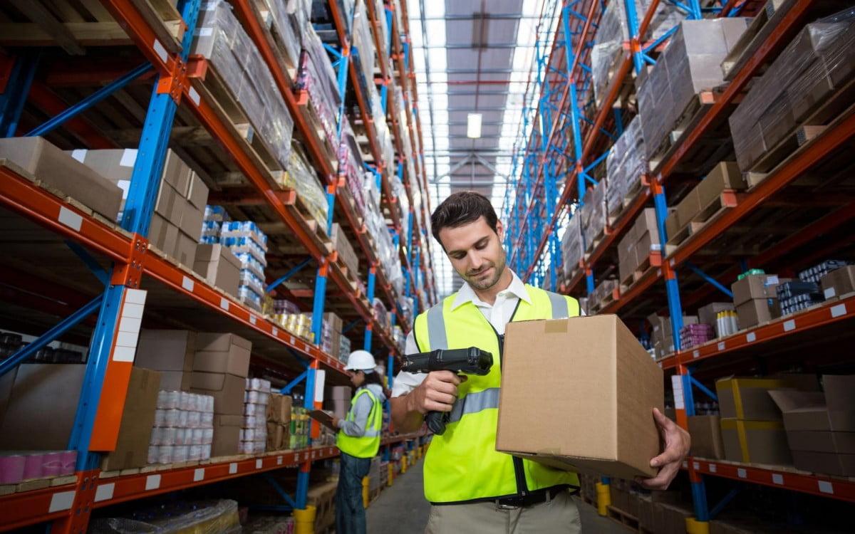 5 benefícios de gerenciar entregas com coletores de dados